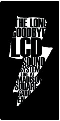 LCD Soundsystem on sale