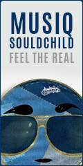 Musiq Soulchild on sale