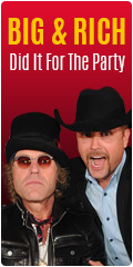 Big and Rich on sale