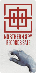 Northern Spy Records Sale