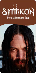 Satyricon on sale