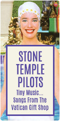 Stone Temple Pilots on sale