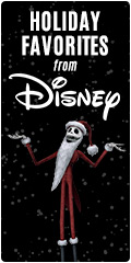Disney Holiday Classics