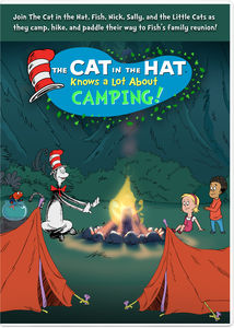 Cat In The Hat Special Feature: Knows A Lot About Camping