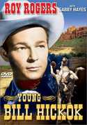 Young Bill Hickok , Julie Bishop