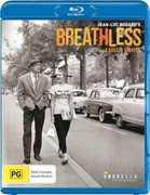 Breathless [Import] , Daniel Boulanger