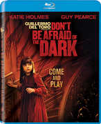 Don't Be Afraid of the Dark , Guy Pearce