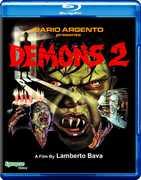 Demons 2 , Asia Argento