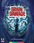 Brain Damage , Rick Hearst