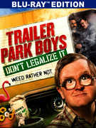 Trailer Park Boys: Don't Legalize It , John Paul Tremblay