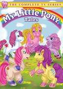 My Little Pony Tales: The Complete Series , Brigitta Dau