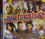 So Fresh: Hits Of Autumn 2016 /  Various [Import] , Various Artists