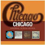 Original Album Series , Chicago