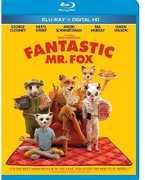 Fantastic Mr. Fox , Bill Murray