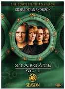 Stargate SG-1: The Complete Season 03 , Carmen Argenziano