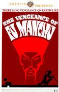 The Vengeance of Fu Manchu , Christopher Lee