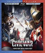 Captain America: Civil War , Chris Evans