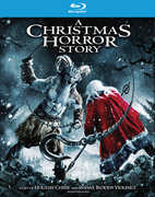 A Christmas Horror Story , George Buza