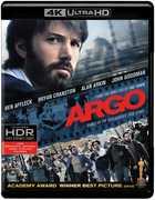 Argo , Bryan Cranston