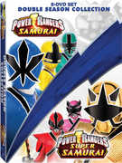 Power Rangers: Samurai And Super Samurai Collection , Erika Fong