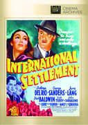 International Settlement , Dylan Baker