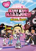 Kuu Kuu Harajuku: Music Baby! , Emma Taylor-Isherwood
