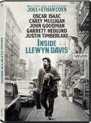 Inside Llewyn Davis , Richard Armitage