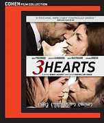 3 Hearts , Charlotte Gainsbourg