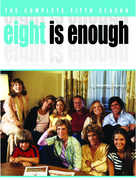 Eight Is Enough: The Complete Fifth Season , Dick Van Patten