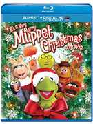 It's a Very Merry Muppet Christmas Movie , Dave Ward (Squatch)