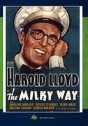 The Milky Way , Harold Lloyd