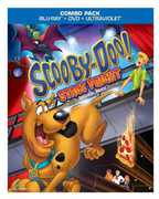 Scooby-Doo! Stage Fright , Matthew Lillard