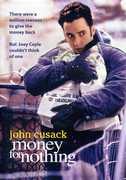 Money for Nothing , Benicio Del Toro