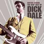 The Very Best Of Dick Dale , Dick Dale