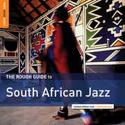 Rough Guide To South African Jazz , Various Artists