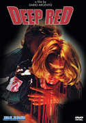 Deep Red , Dario Argento