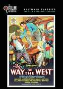 The Way of the West , The American Rough Riders