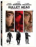Bullet Head , Adrien Brody