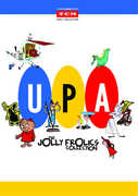 UPA: The Jolly Frolics Collection , James Mason