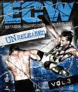 WWE: Ecw Unreleased - Vol. 3
