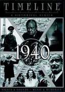 Timeline 1940 , Bob Considine