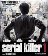 Serial Killer 1 , Olivier Gourmet
