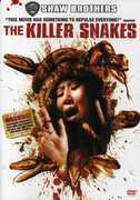 The Killer Snakes , Maggi Li