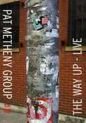 The Way Up-Live , Pat Metheny