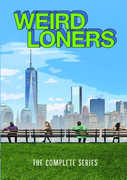 Weird Loners: The Complete Series , Zachary Knighton