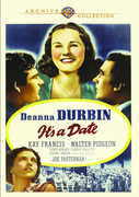 It's a Date , Deanna Durbin