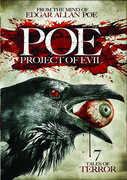 Poe: Project of Evil , Cristiano Morroni