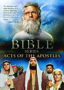 The Bible Series: Acts of the Apostles , Robert Brubaker