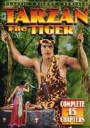 Tarzan the Tiger (1929) , Al Ferguson