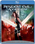 Resident Evil: Apocalypse , Milla Jovovich